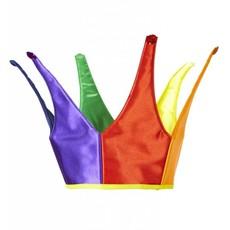 Kroon Regenboog carnaval
