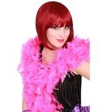 Boa dark pink populair 75gr