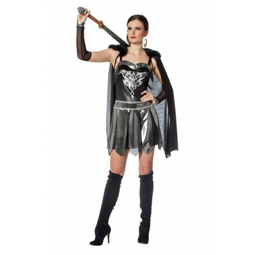Romeinse Warrior carnavalspakje