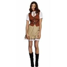 Sheriff Toppers kleding dames