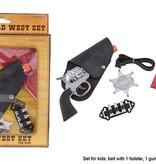 Western Cowboy set