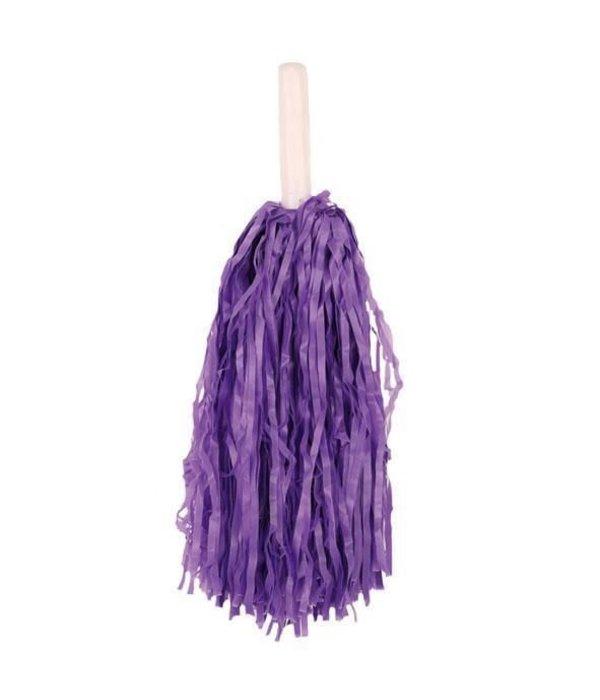 Pom Pom paars stick