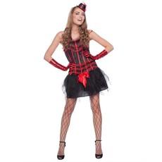 Moulin Rouge Pakje Sexy Danseres