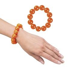 Armband oranje