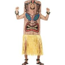 Tiki totum Hawaii kostuum
