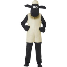 Shaun the sheep kostuum kind