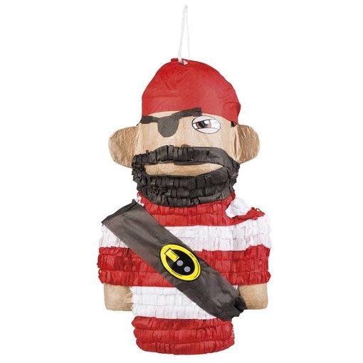 Piñata Piraat 49 x 26 cm