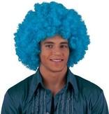 Afropruik Blauw Moody