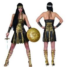 Sexy Romeinse strijder kostuum