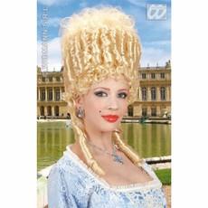 Pruik Marie-Antoinette