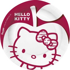 Borden Hello Kitty 10st
