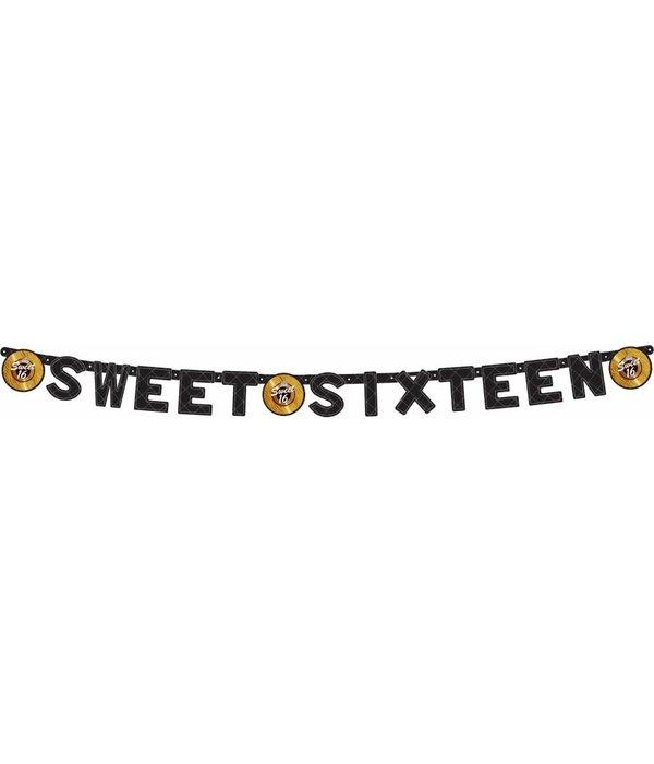 Letterslinger sweet sixteen