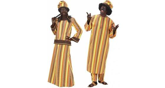 Afrika kleding