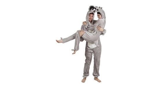 Nijlpaard kostuums
