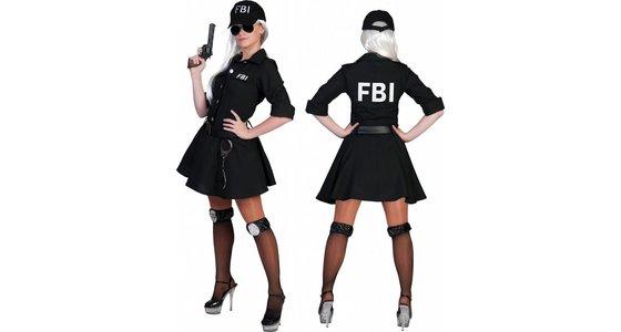 FBI Kostuum