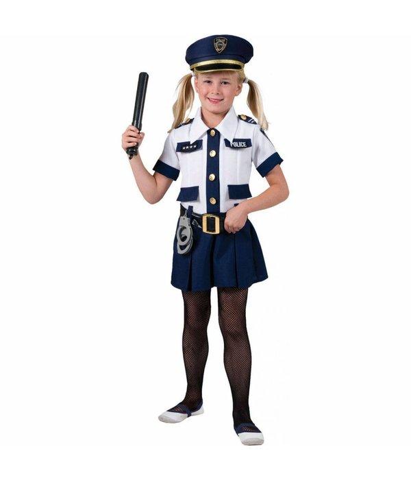 Agent kostuum meisjes