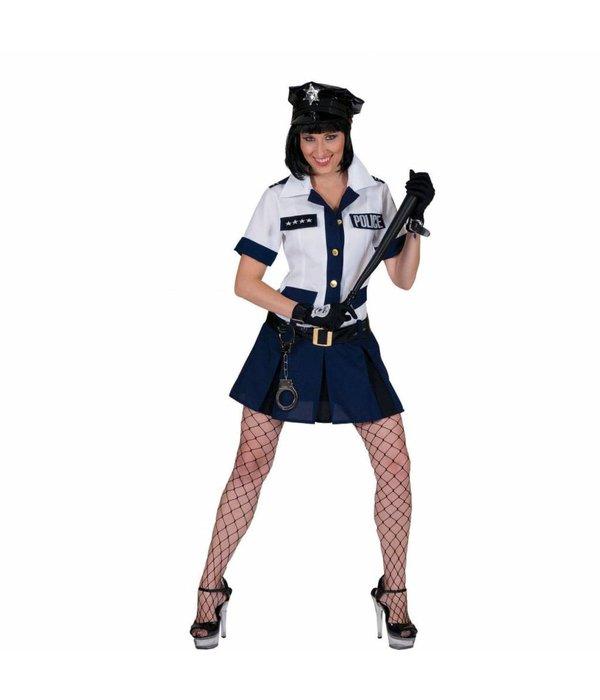 Agent kostuum dames