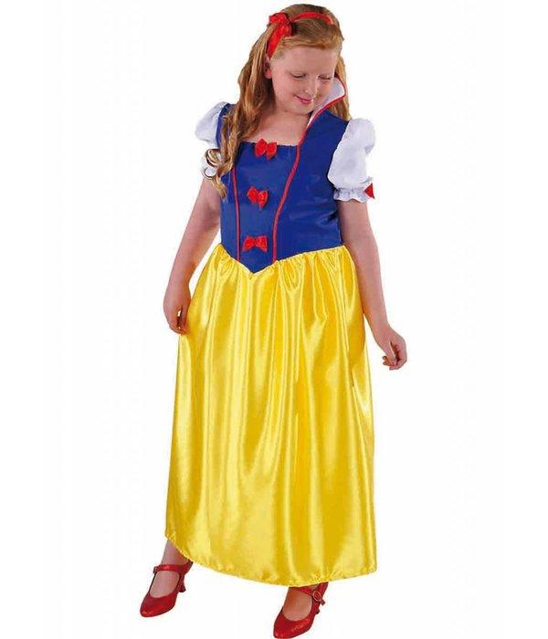 Sprookjesprinses Bluebell