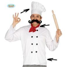 Verkleedset chef kok