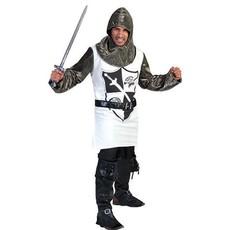 Ridder outfit heren