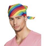 Bandana Rainbow Hippie