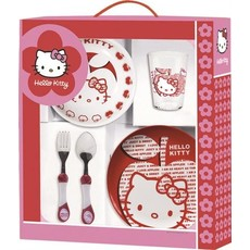 Giftbox Hello Kitty Apple