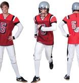 American Football pak Fritz