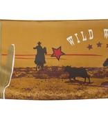 Banner Wild West