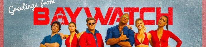 Koop een Baywatch kostuum voor je summer party!