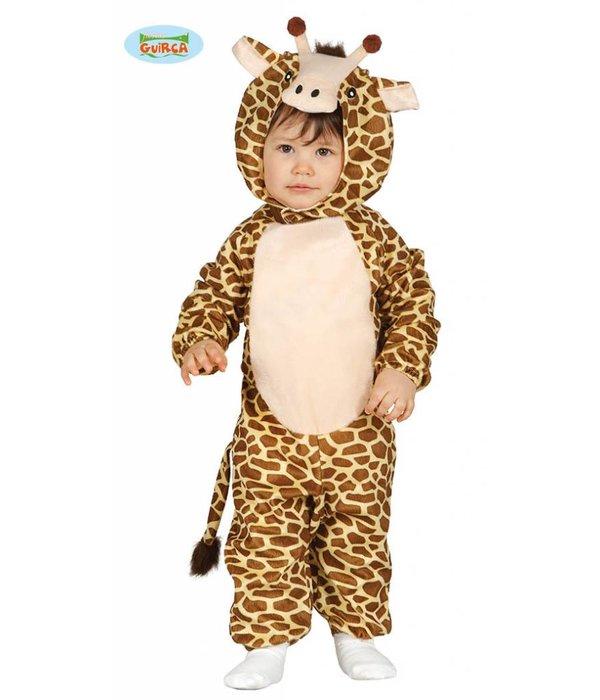 Baby Giraffe pakje