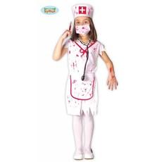 Zombie verpleegster pakje kind