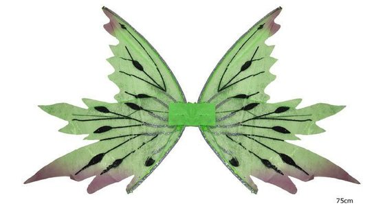 Feeen vleugels
