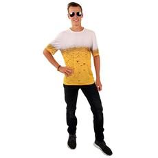 Bier shirt