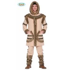 Eskimo kostuum Nano
