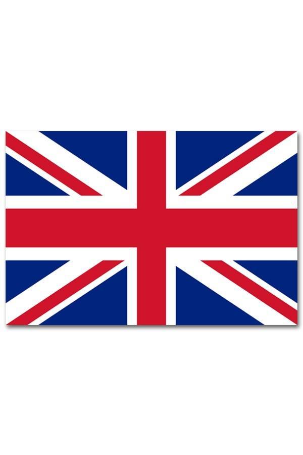 Vlag Engeland 90x150 cm