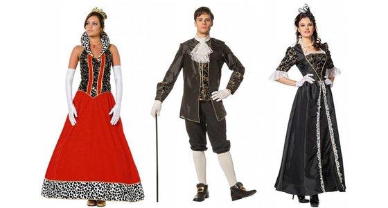 Middeleeuwen - Renaissance