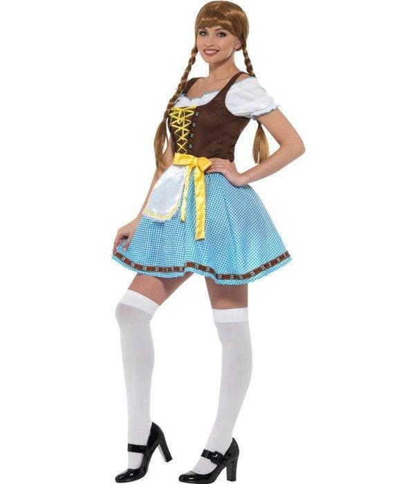 Bavarian tiroler jurk Olga