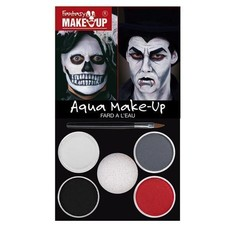 Make up set dracula/dood