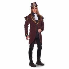 Steampunk Kostuum Budget