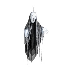 Hangende geest licht + geluid 110 cm