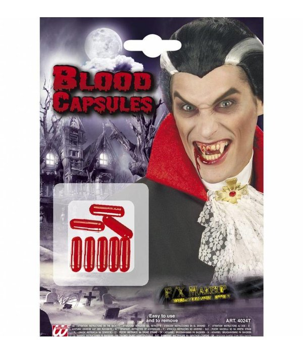 Bloedcapsules