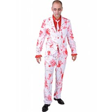 Magic Halloween Suit Bloody elite