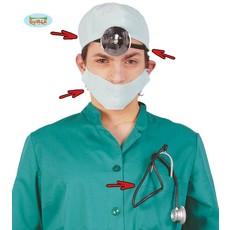 Chirurgen-doktersset 4-delig