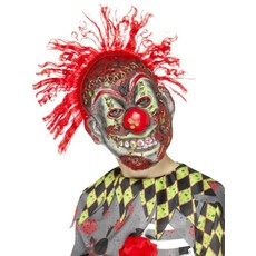 Twisted Clown masker kind