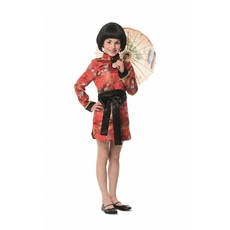 Jurk Chinees Meisje