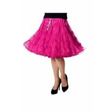 Petticoat Luxe roze