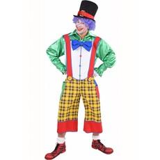 Clown Kostuum Man Coco