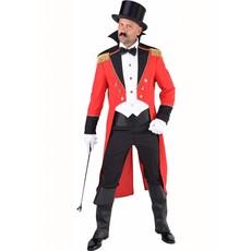 Circus directeur kostuum