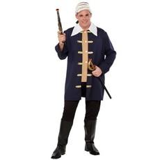 Boekanier Piraat Kostuum