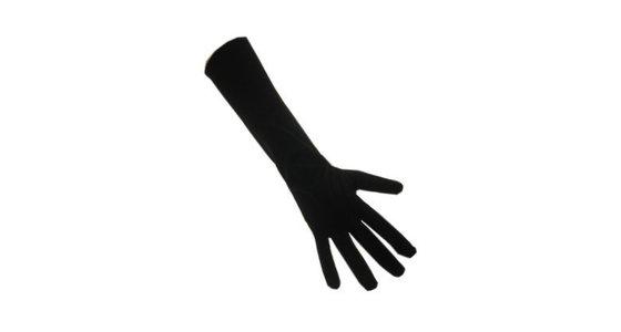 Zwarte piet handschoenen